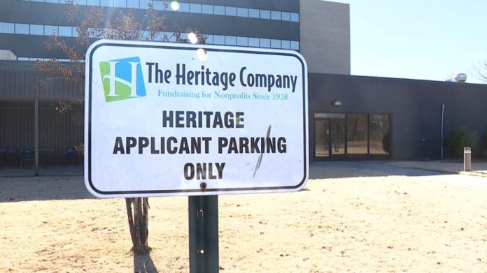 The Heritage Company